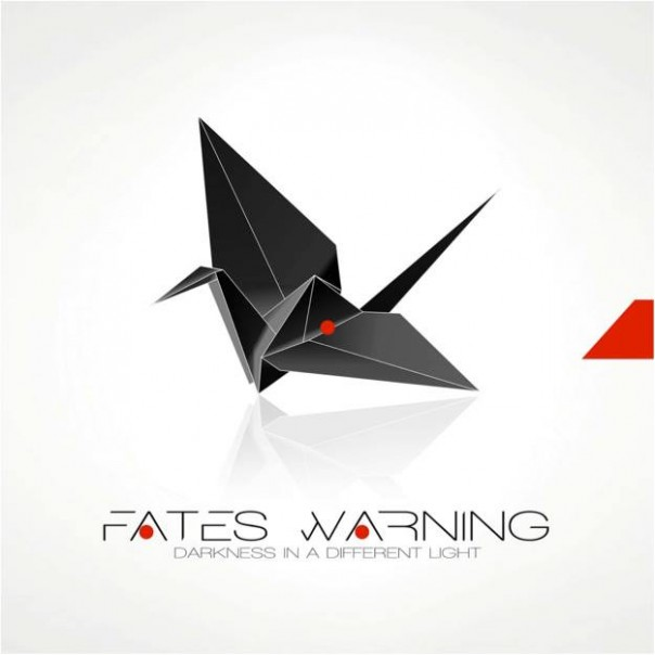 Things You Might Have Missed 2013: Fates Warning – Darkness In A Different Light