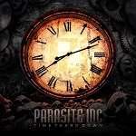 Parasite-Inc.-Time-Tears-Down-Cover
