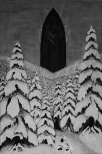 Paysage - Das Tor