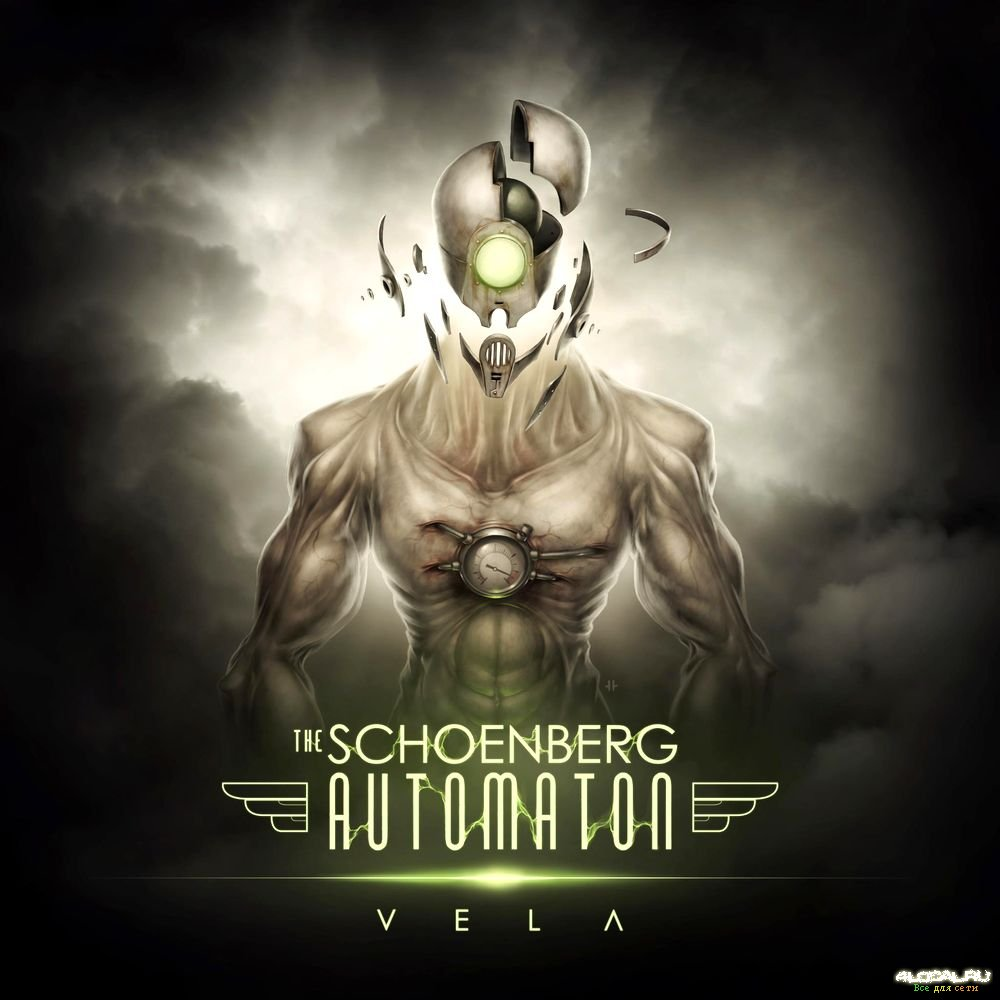 Things You Might Have Missed 2013: The Schoenberg Automaton – Vela