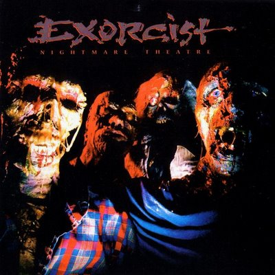 Retro-spective Review: Exorcist – Nightmare Theater