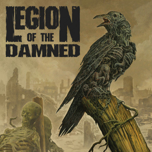 Legion of the Damned_Ravenous Plague