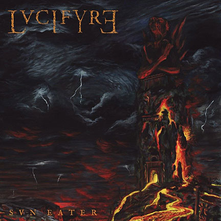 Lvcifyre – Svn Eater Review