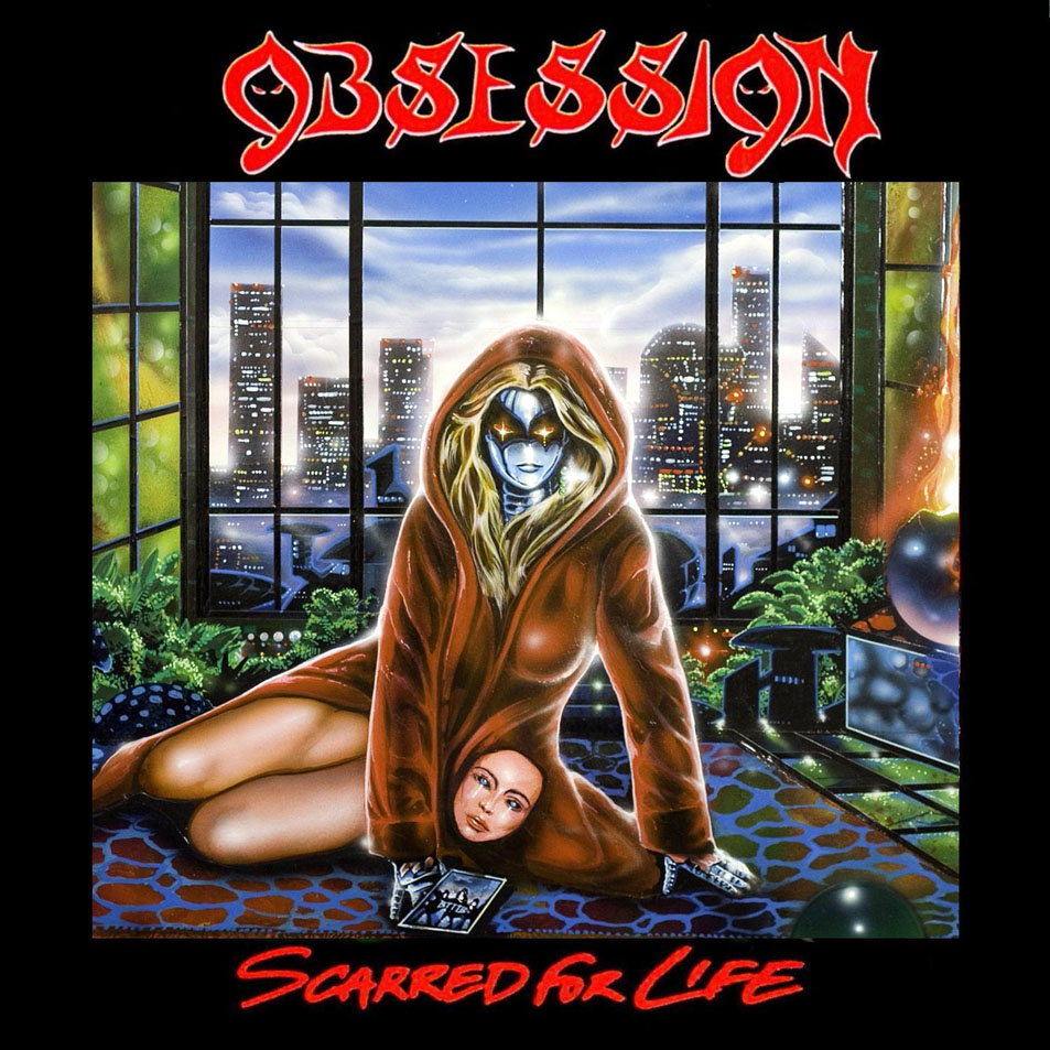 Retro-spective Review: Obsession – Scarred for Life