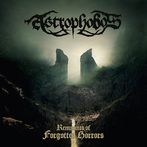 Astrophobos – Remnants of Forgotten Horrors Review