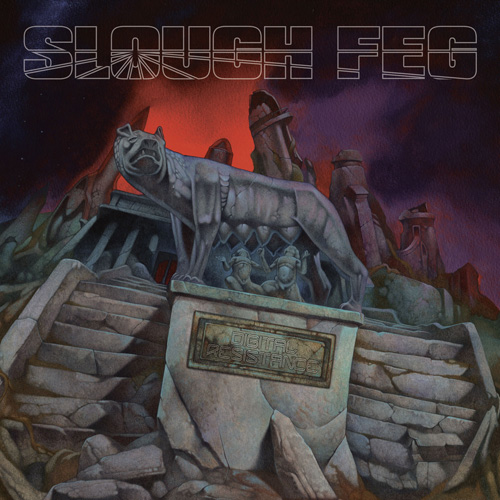 Slough Feg – Digital Resistance Review