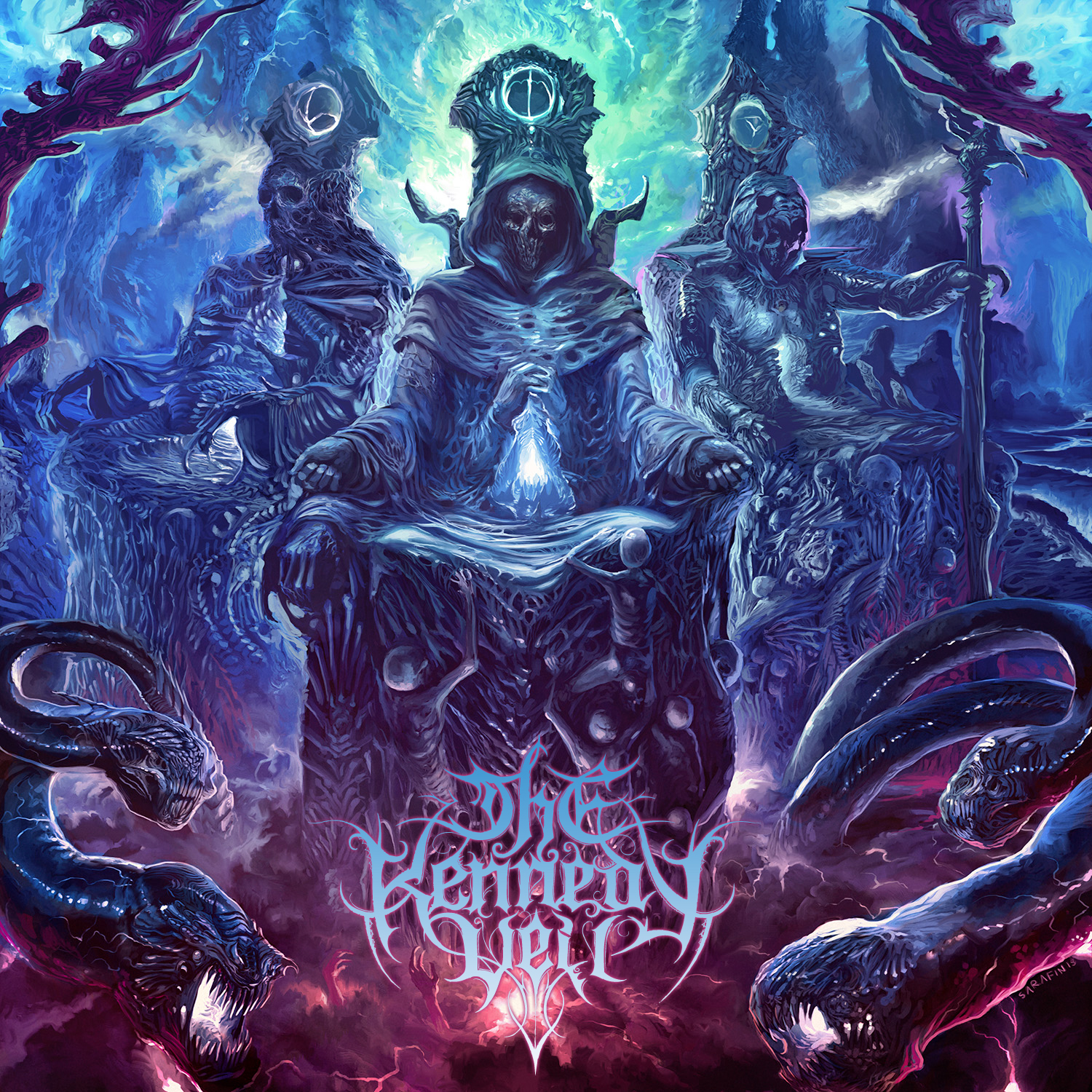 The Kennedy Veil – Trinity of Falsehood Review