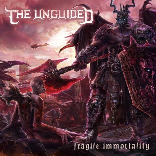 The Unguided_Fragile Immortality