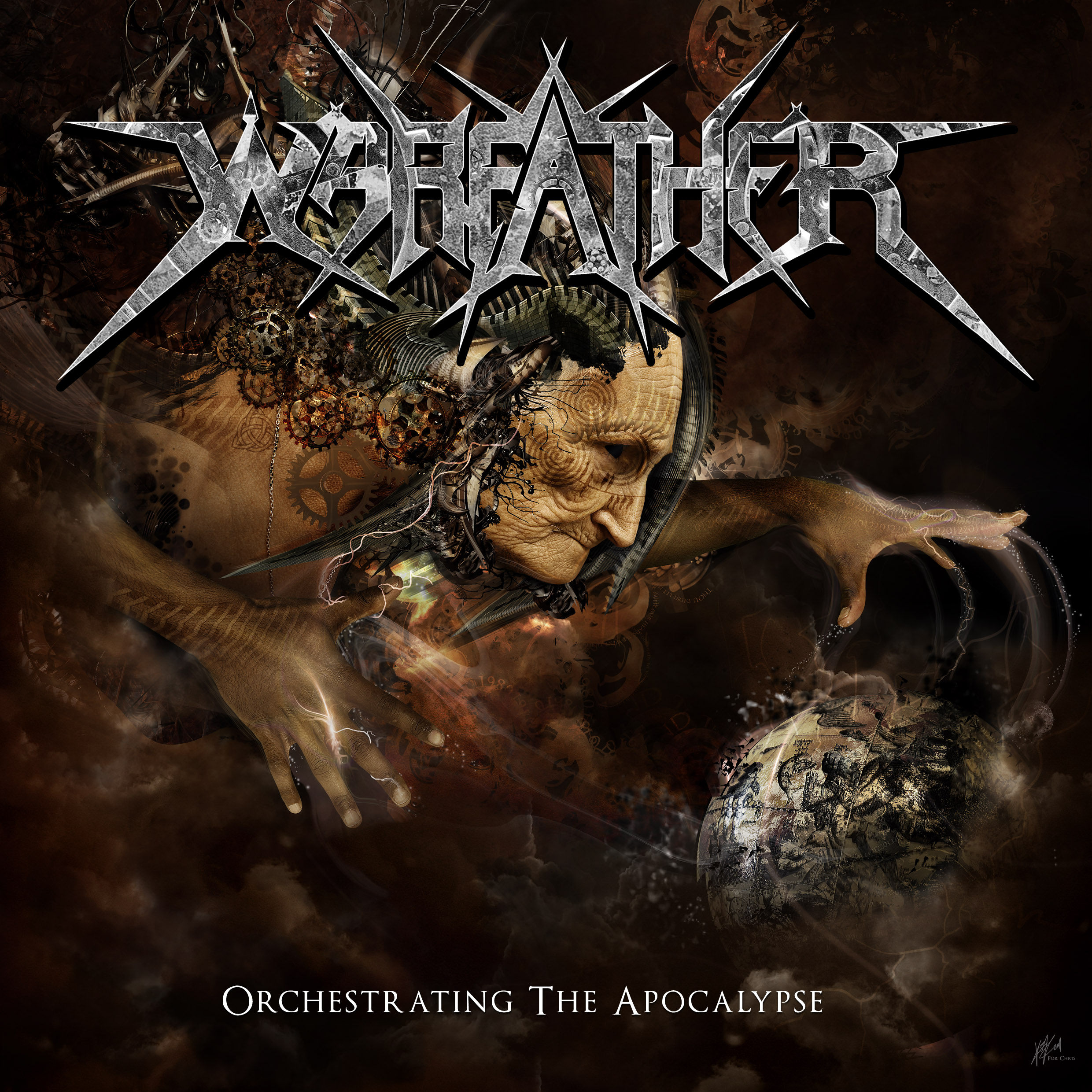 Warfather – Orchestrating the Apocalypse Review