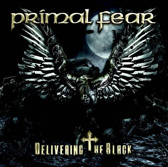 Primal Fear – Delivering the Black Review