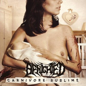0214 Benighted - Carnivore Sublime