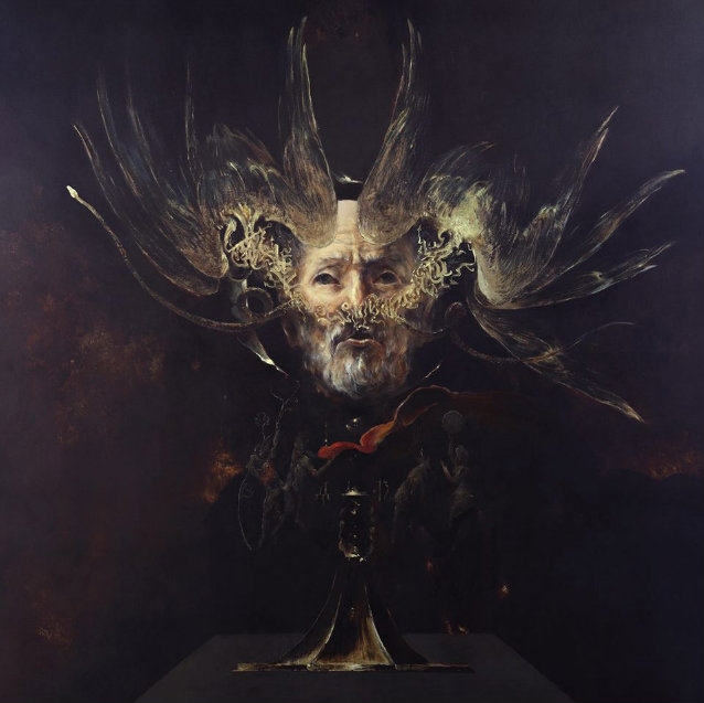 Behemoth – The Satanist Review