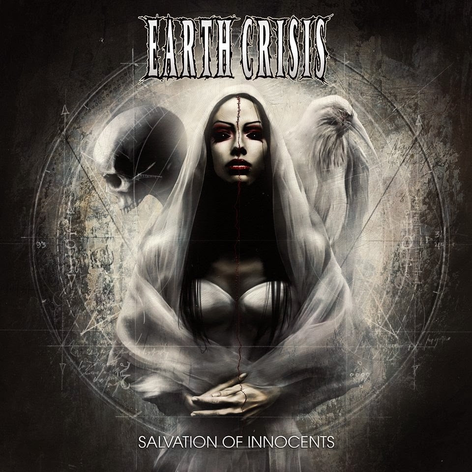 Earth Crisis – Salvation of Innocents Review