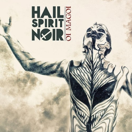 Hail Spirit Noir – Oi Magoi Review