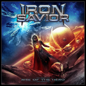Iron Savior_Rise of the Hero