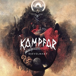 Kampfar – Djevelmakt Review
