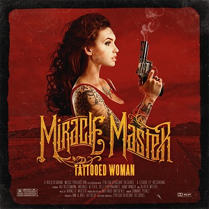 Miracle Master Tattooed Woman 01