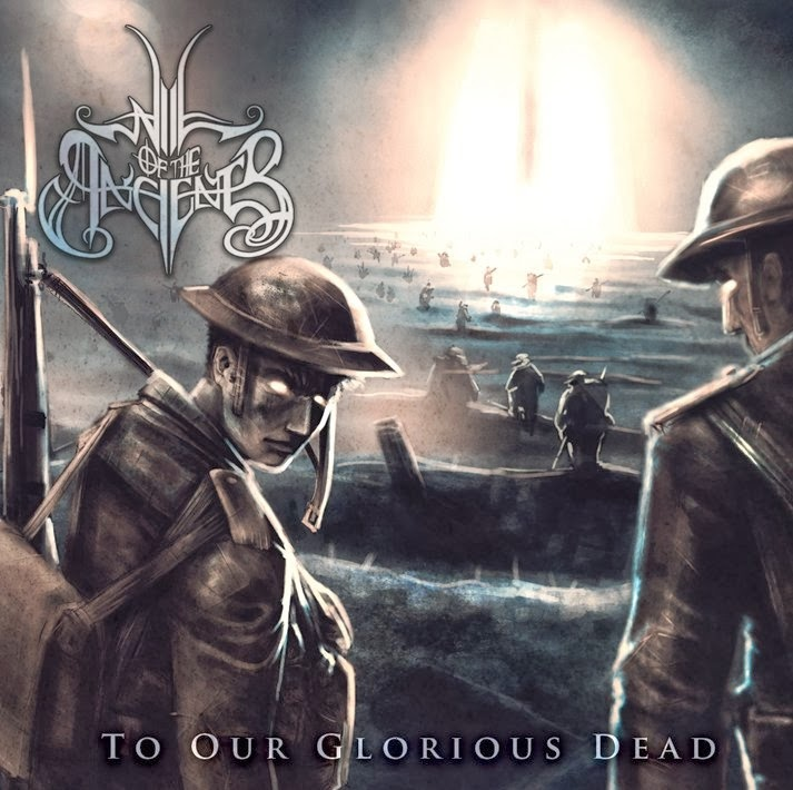 Will of the Ancients – To Our Glorious Dead Review