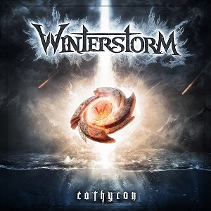 Winterstorm - Cathyron 01