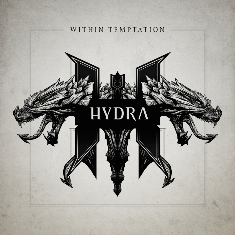 Within Temptation – Hydra Review