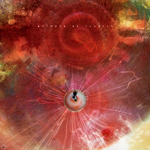 Animals as Leaders - The Joy of Motion 01