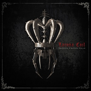 Lacuna Coil Broken Crown Halo 01