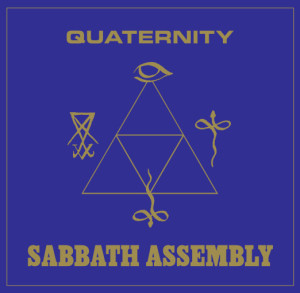 Sabbath Assembly_Quaternity