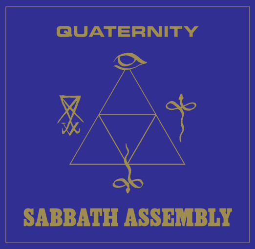 Sabbath Assembly – Quaternity Review