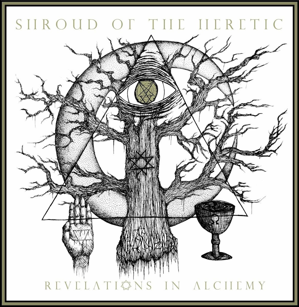 Shroud of the Heretic – Revelations in Alchemy Review