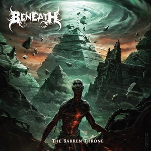 Beneath – The Barren Throne Review