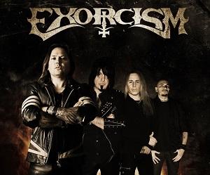 Exorcism I am God 02
