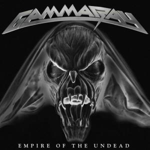 GAMMA RAY_Empire of the Dead