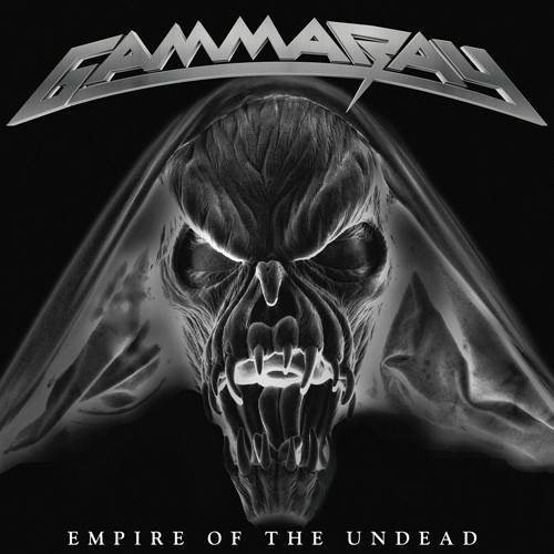 GAMMA RAY_Empire of the Dead