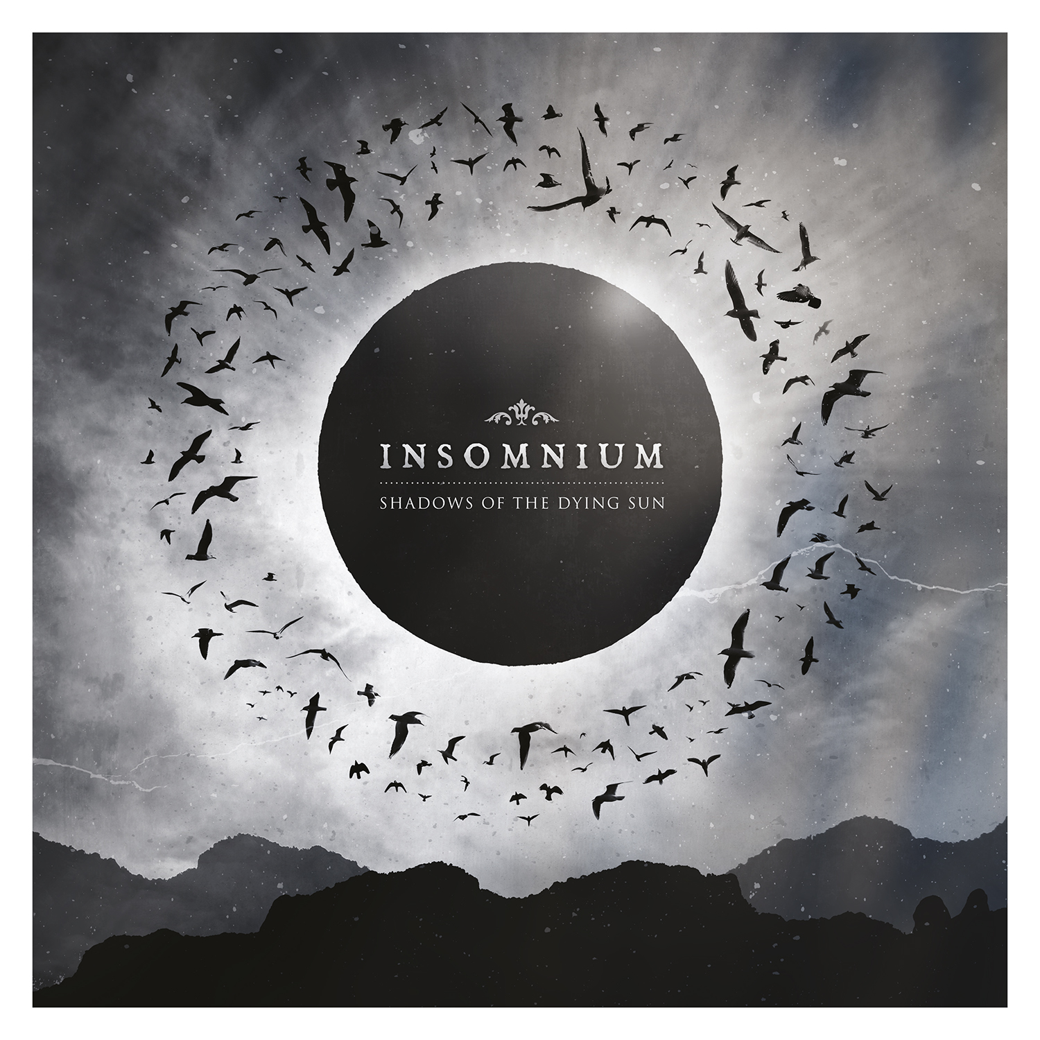 Insomnium – Shadows of the Dying Sun Review