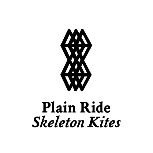 Plain Ride - Skeleton Kites (ektro-110)