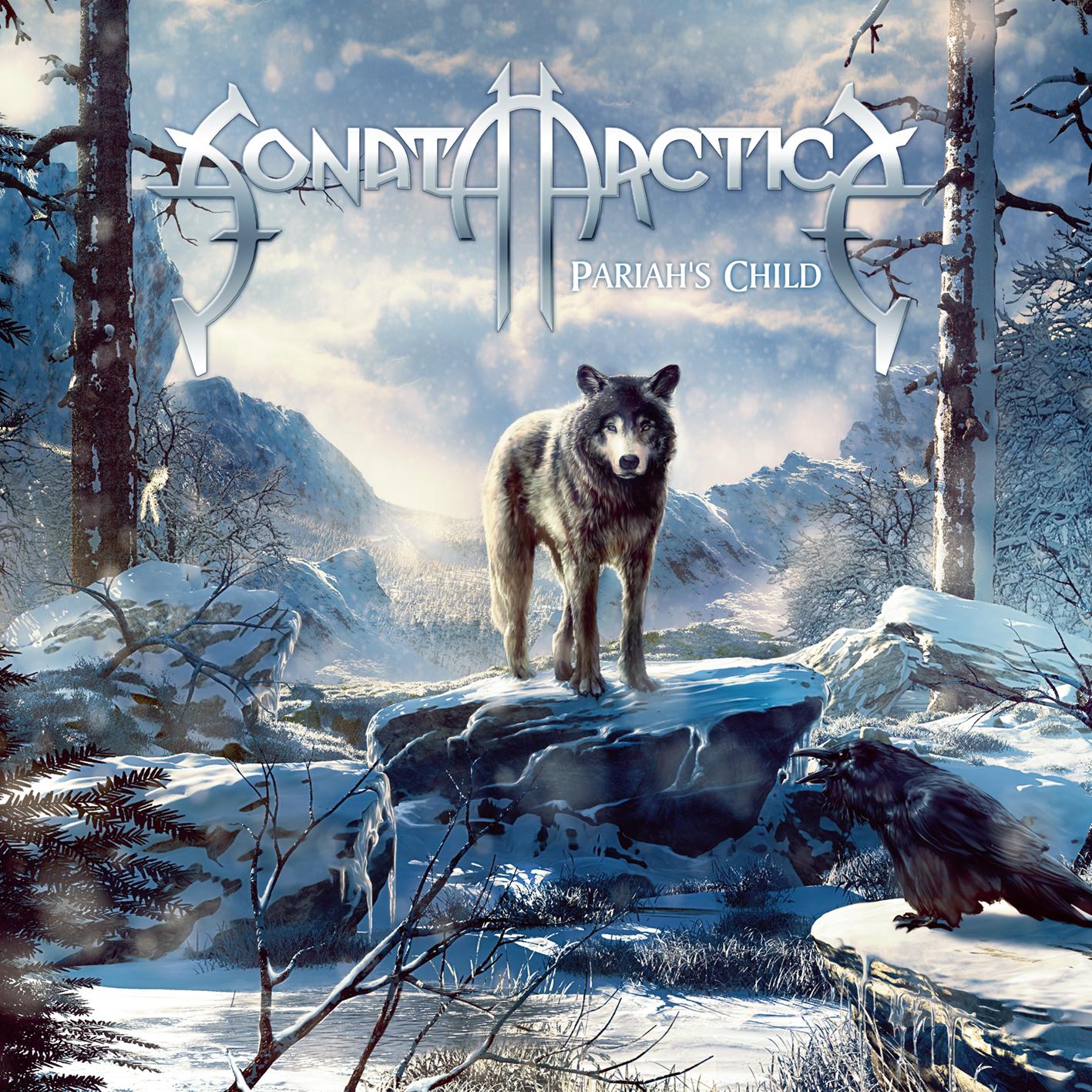 Sonata Arctica – Pariah's Child Review