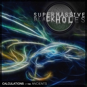 SuperMassiveBlackHoles - Calculations of the Anchients 01