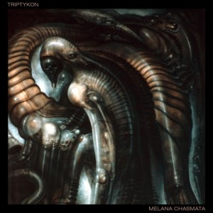 Triptykon-Melana-Chasmata