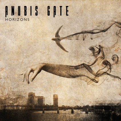 Anubis Gate – Horizons Review
