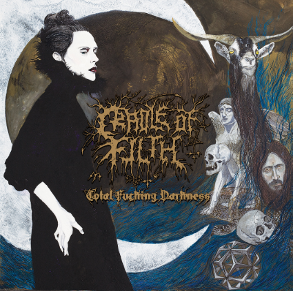 Cradle of Filth – Total Fucking Darkness Review