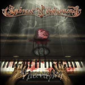 Embrace Of Disharmony cover