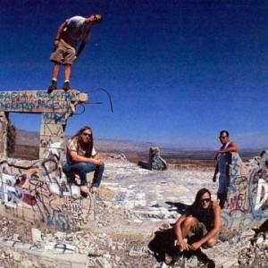 Kyuss_band