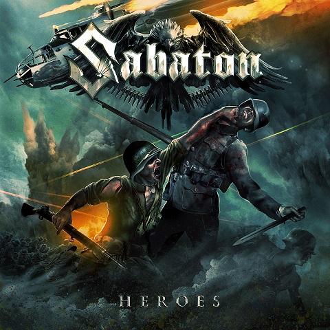Sabaton – Heroes Review