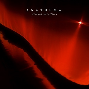 Anathema – Distant Satellites Review