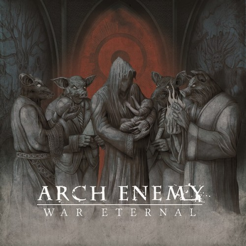Arch Enemy_War Eternal2