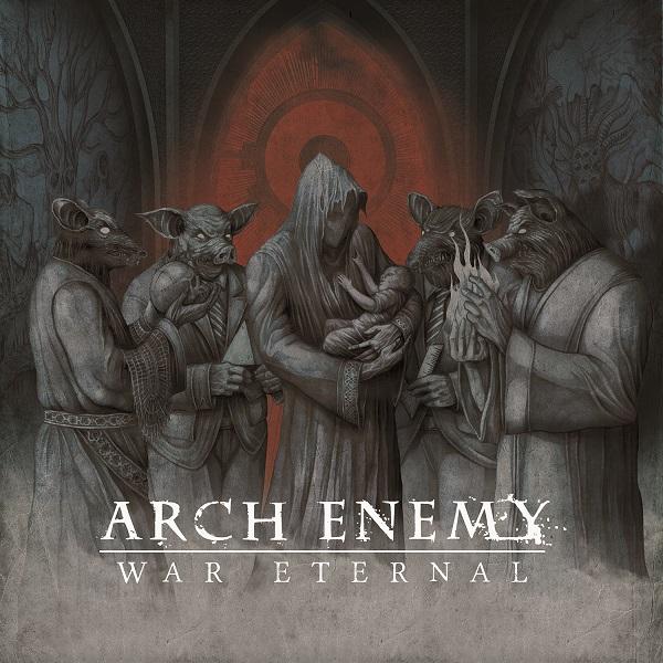 Arch Enemy – War Eternal Review