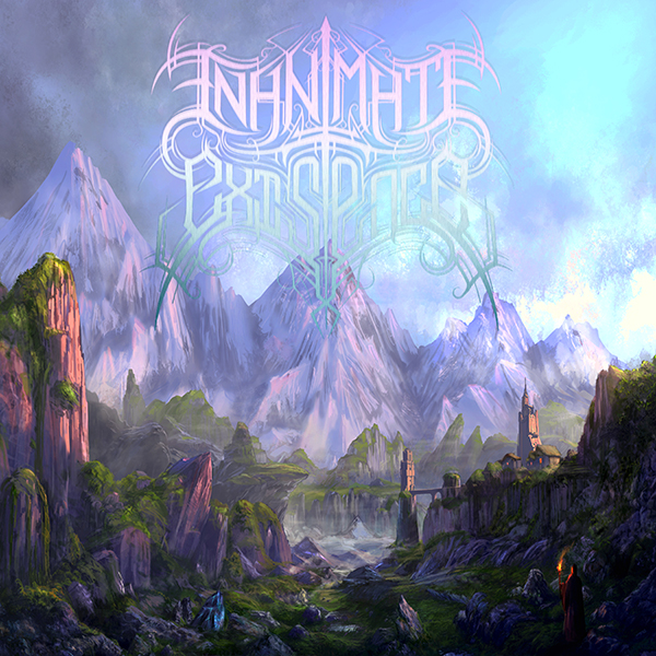 Inanimate Existence – A Never-Ending Cycle of Atonement Review