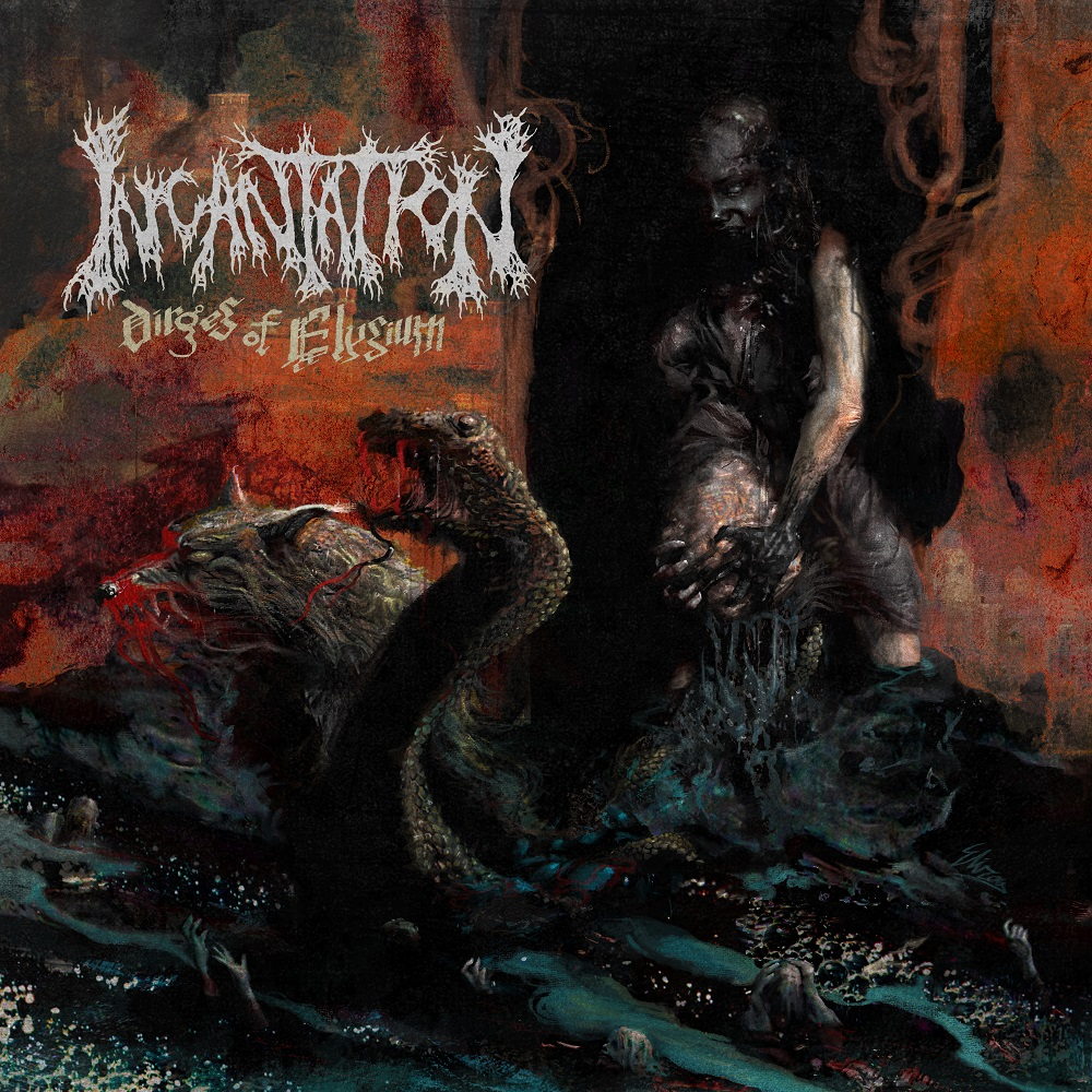 Incantation – Dirges of Elysium Review