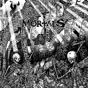 Mortals - Cursed to see the Future 01