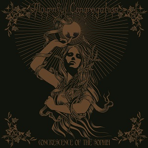 Mournful Congregation – Concrescence of the Sophia Review